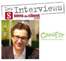 Sens du client - Le blog des professionnels du marketing client et de la relation client: Emery Jacquillat (CAMIF) et le Sens du client   La relation client selon Diabolocom   Scoop.it