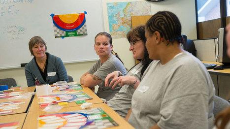 Teaching Nonviolent Communication | Freedom Project Seattle | Rakentava vuorovaikutus | Scoop.it