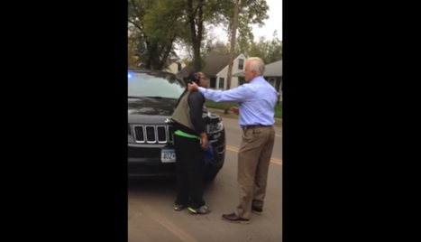 Video Of Black Man Being Arrested After Walking On Edina Street Goes Viral | LibertyE Global Renaissance | Scoop.it