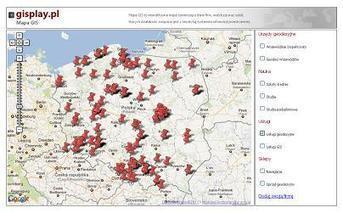 INSPIRE - Europejska Infrastruktura Informacji Przestrzennej | Bazy danych w GIS | Scoop.it