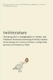 Tuiteratura: La deconstrucción de los clásicos | Lecturalia Blog | Lengua, Literatura y TIC | Scoop.it
