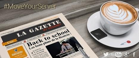 La Gazette by HEXANET... p'tites annonces de l'hébergeur | Hexanet | Scoop.it