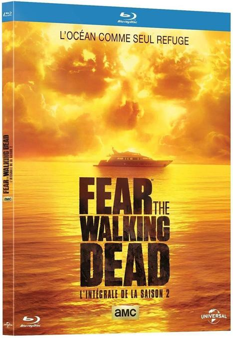 FEAR THE WALKING DEAD, SAISON 2 de Dave Erickson [Critique Série TV] - Freakin' Geek | Freakin' Geek | Scoop.it