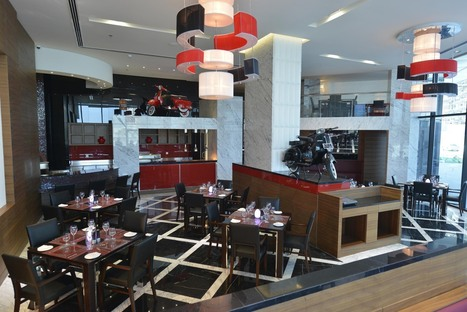 Restaurants in Seef Offer a Culinary Odyssey | Restaurants in Seef Bahrain | Scoop.it