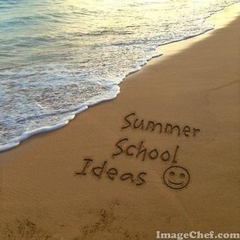Some Cool Summer School Ideas : A Journey in TEFL | Tips for teacher development | Scoop.it