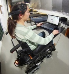 When Will the Thought-Controlled Wheelchair Arrive? - EasyStand Blog | Wheelchair Sydney - Supplying the Aged and Disabled of Australia | Scoop.it