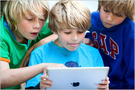 Qld school iPad trial a strong success | Delimiter | Curtin iPad User Group | Scoop.it