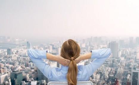 Est-il facile d'être une femme entrepreneure en France ? - Business O Féminin | Cath PêleMêle Sur la planète Web | Scoop.it