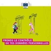 Protection des données personnelles | CDI du collège Erik Satie | Scoop.it