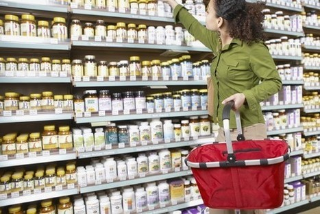 How Your Supplements Interact With Prescription Drugs | Ocular Studies | Scoop.it