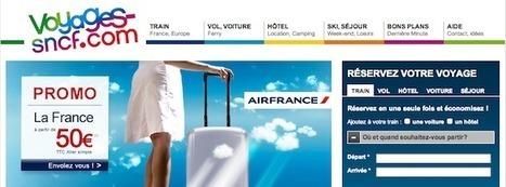 [LeWeb'11] Voyages-sncf.com précise sa stratégie mobile | FrenchWeb.fr | Mobile Innovations | Scoop.it