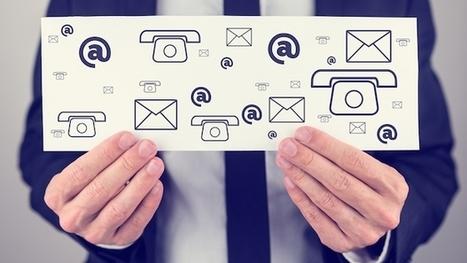 #Startup : 5 règles à respecter pour affiner vos relations presse - Maddyness | Entrepreneurs du Web | Scoop.it