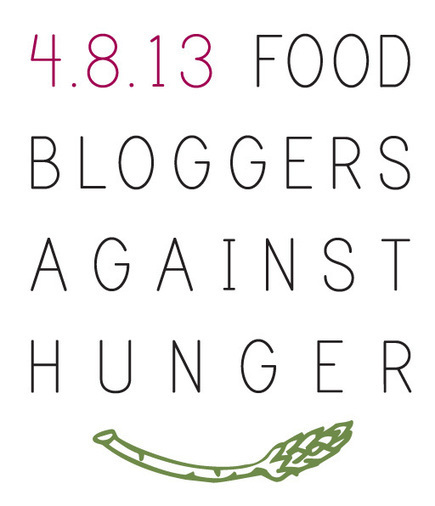 Food Bloggers Against Hunger - The Giving Table | Food Blogging Resources | Scoop.it
