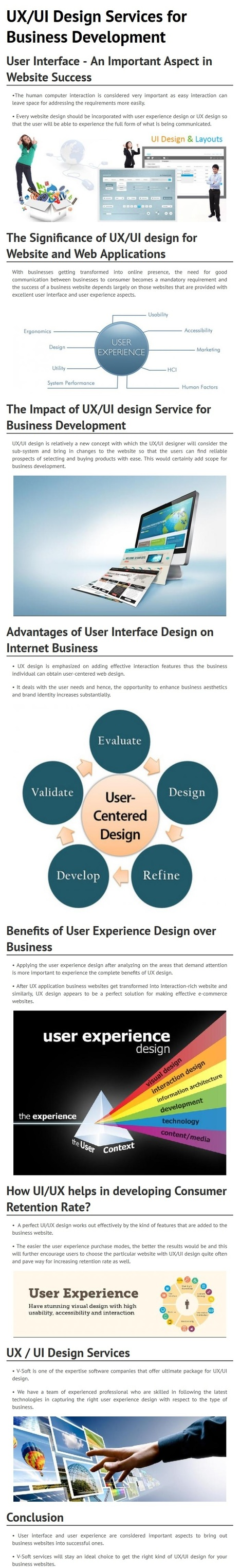 UX/UI Design Services by www.v-softinc.com | V-softinc | Scoop.it
