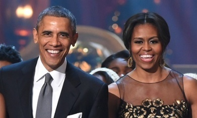 A black man in a tuxedo? Must be a waiter. Obamas recall everyday racism they faced | MicroAggressions (Focus) + Not So Subtle | Scoop.it