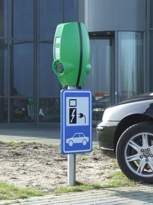 Laadstation laten installeren? | Energie Besparen | Scoop.it
