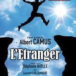 L'Etranger d'après le roman d' Albert Camus   Festik : Agenda culturel   Scoop.it