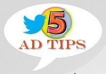 5 Keys To Better Twitter Advertising To Mobile Users [SlideShare] | Business 2 Community | Twitter addicted | Scoop.it