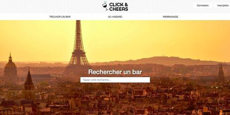 Interview startup Click and Cheers | Good Morning Startup || Interview entrepreneur | Scoop.it