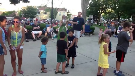 Cool Tropical Sounds End a Hot Day in St. Charles - Patch.com   Fox Valley Talking   Scoop.it