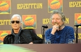 Led Zeppelin Clash With Reporters at New York Press Conference | ...Music Artist Breaking News... | Scoop.it