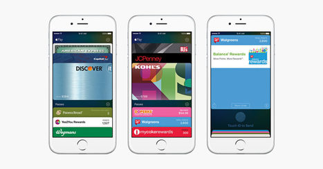 Who Cares About the New iPhone Camera? The Real Change Is Apple Pay | Futurewaves | Scoop.it