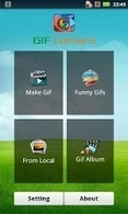 GIF Camera - Android Apps on Google Play   Trucs et astuces du net   Scoop.it