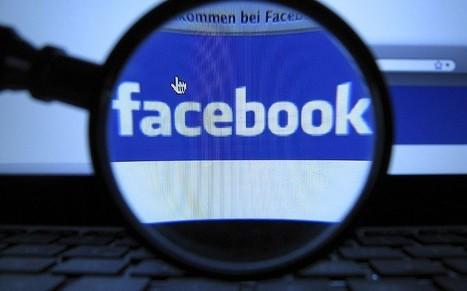 Facebook's top 10 hidden features - Telegraph | Techy Stuff | Scoop.it
