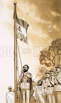Historical articles and illustrations » Blog Archive » Haile Selassie ... | Histoire de l'Ethiopie | Scoop.it
