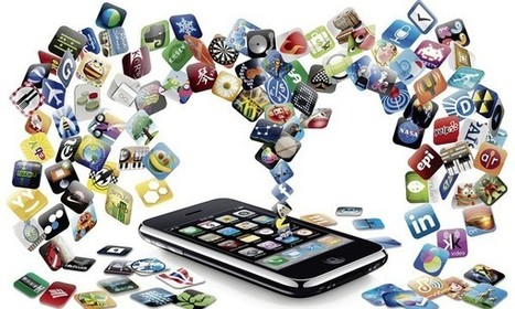 Aplicativos Mobile   O Software do Século 21   e-RH: Tecnologia Unindo Pessoas   Scoop.it