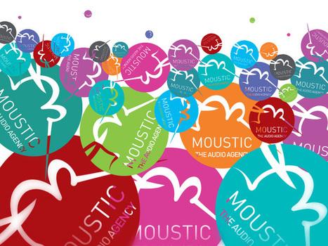 Moustic the audio agency, spécialiste de la communication audio change d'identité et étend son savoir-faire. - MOUSTIC | Radio d'entreprise | Scoop.it
