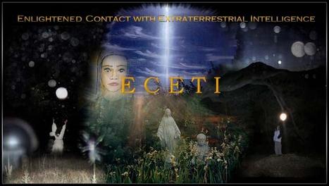 James Gilliland & Enlightened Contact with Extraterrestrial Intelligence | NESARA Disclosure GALACTICS | Scoop.it
