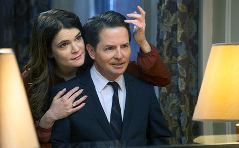 The Michael J. Fox Show - Inside TV - Entertainment Weekly | What's Happening?! | Scoop.it