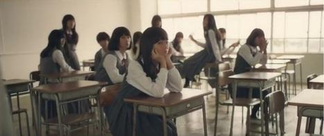 Shiseido joue avec les genres | Opstimisme engagé et innovation | Scoop.it