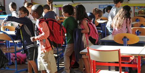 La grande majorité des enseignants du primaire juge bon le climat scolaire | L'enseignement dans tous ses états. | Scoop.it
