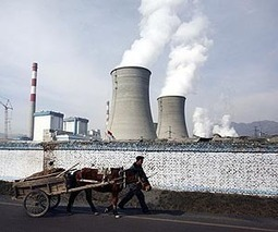 New Chinese 'commitments' to tackle spiralling emissions: EU | Sustain Our Earth | Scoop.it