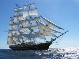En Bretagne, les Fêtes Maritimes Internationales de Brest, du 13 au 19 Juillet 2012 | Revue de Web par ClC | Scoop.it