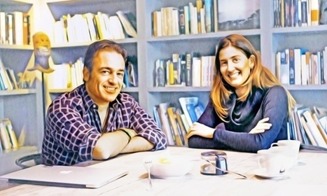 Meet the couple travelling the world in search of the human city | Smart Cities in Spain | Scoop.it