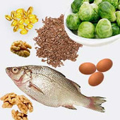 Diet Meals & Plans: The Amazing Truth Behind Omega 3 Fatty Acids   BELLY FAT SOLUTION   Scoop.it