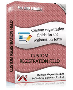 Magento Custom Registration Fields | Magento registration Extensions | Custom attributes | webkul | Scoop.it