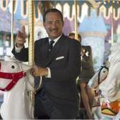 Dans l'ombre de Mary : Tom Hanks transformé en Walt Disney - Pure People | cinéma | Scoop.it