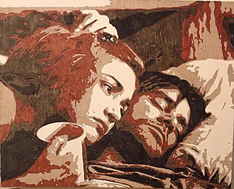 Finissage de «Love etc» - Galerie Numéro 1 | Art Exhibition in Paris | Scoop.it