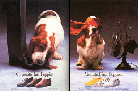 The Greatest American Copywriter Wasn't a 'Mad Man'   VICE United States   Public Relations & Social Media Insight   Scoop.it