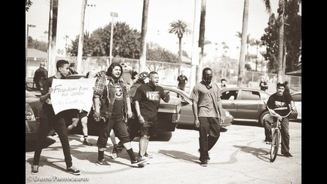 Donate to Antifas who stood up to KKK in Anaheim! | Community Village Daily | Scoop.it