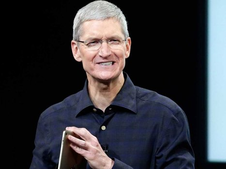 iPad Sales Are Going To Be Demolished In Q1 2015, According To The Most Accurate Apple Analyst In The World | Technologies et Innovation | Scoop.it