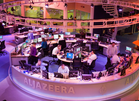 Al Jazeera America Opening Detroit Bureau | Restore America | Scoop.it