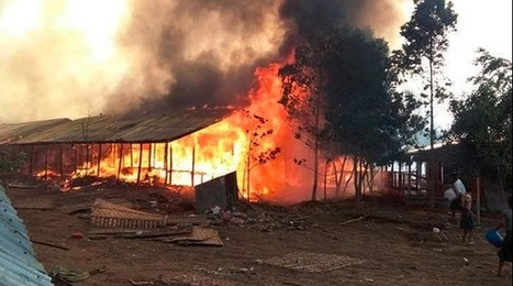 Prophet sets himself and 21 church members on FIRE trying to demonstrate the Shadrach, Meshach and Abednego miracle   LibertyE Global Renaissance   Scoop.it