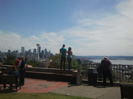 Walking Tours in Seattl | Tour and travel | Scoop.it