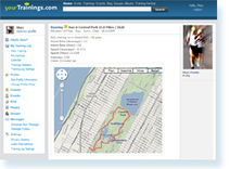 YourTrainings.com : Online training Log - Workout Diary and Sports community | mesociclo | Scoop.it