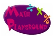 Math Playground - Online Math Games that Give Your Brain a Workout | Mathzlinks | Scoop.it